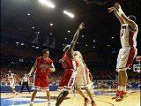 Teknik Tembakan Dalam Bola Basket
